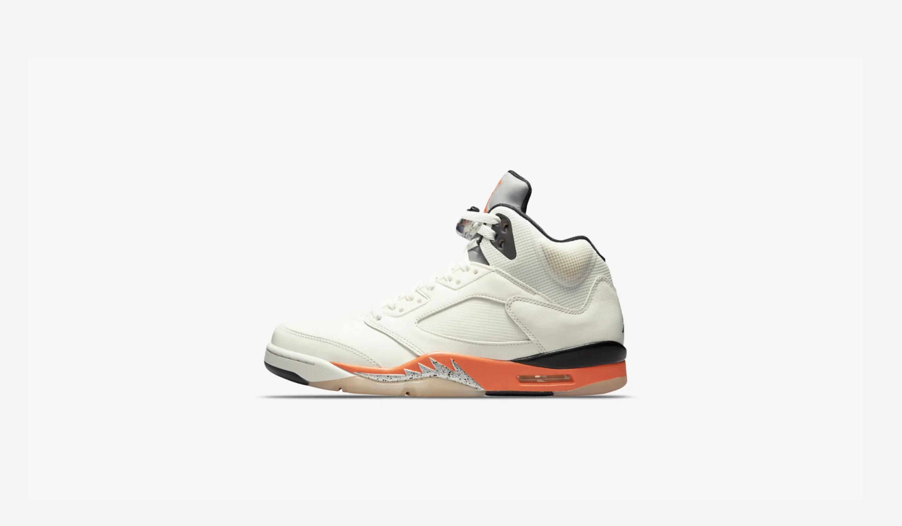 Air Jordan 5 'Shattered Backboard - Nieuwe heren sneakers