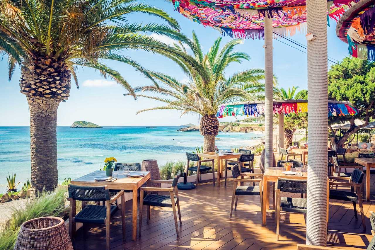 Aiyanna Beachclub Ibiza