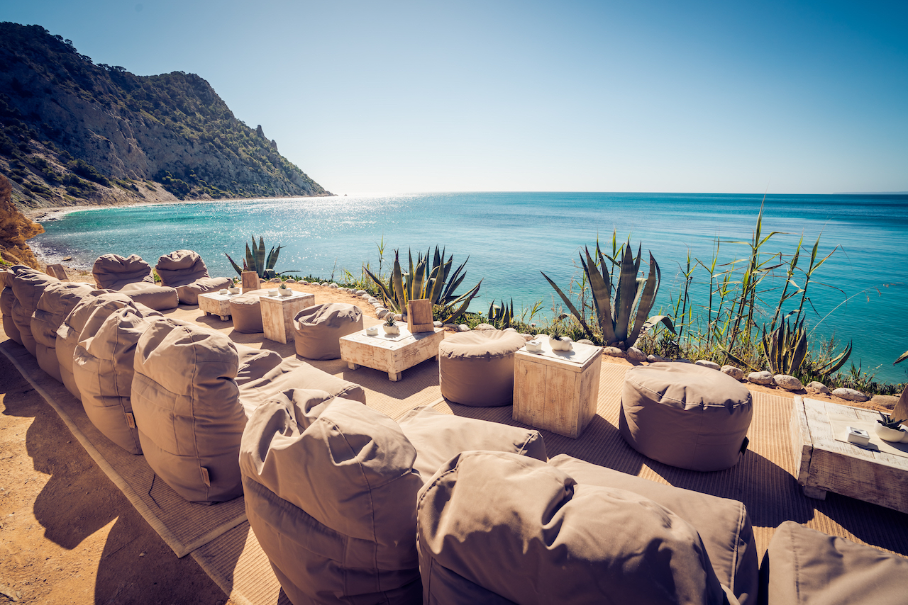 Amante Beachclub Ibiza