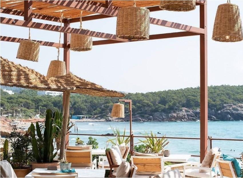 Atzaró Beach Club Ibiza