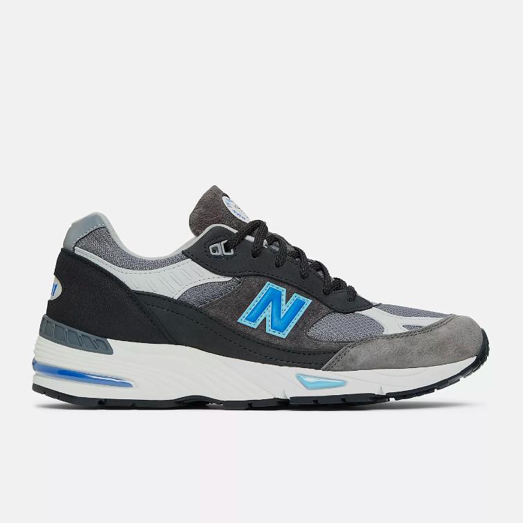 Heren sneakers New Balance 991