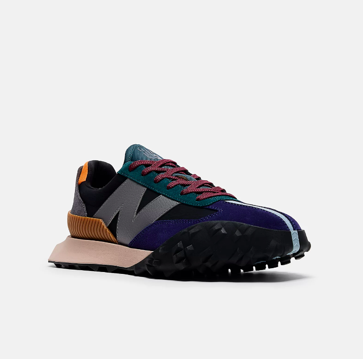 Mannen sneakers New Balance XC72