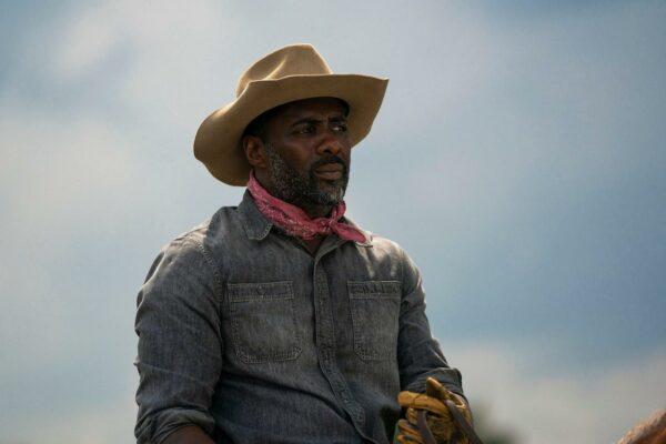Idris Elba interview JFK Magazine