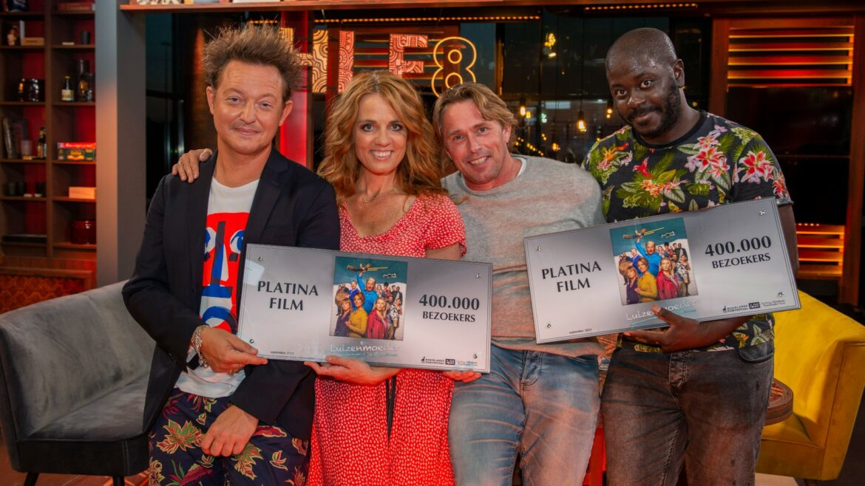 Platina Film Award