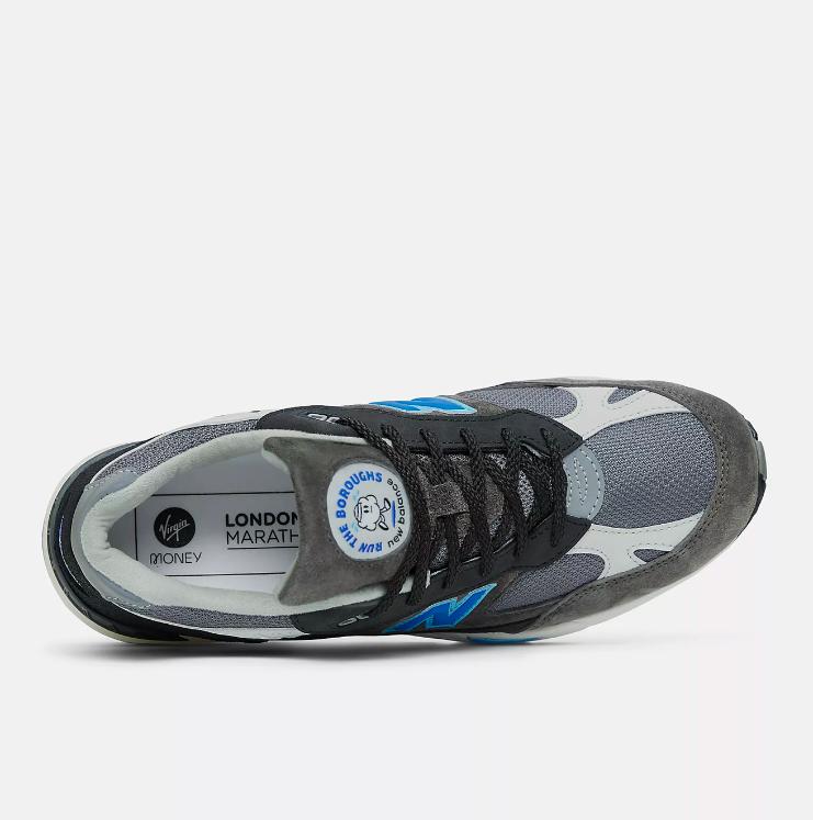 Mannen sneakers New Balance 991