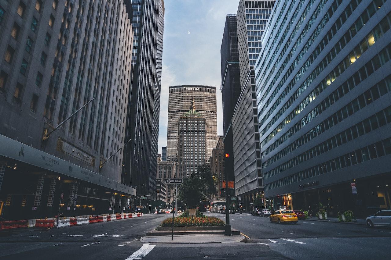 New York in corona hoe nu verder