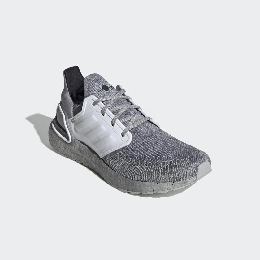 nieuwe heren sneakers James Bond x adidas Ultraboost 20