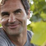 Roger Federer: Through the Eyes of... (Moët et Chandon)