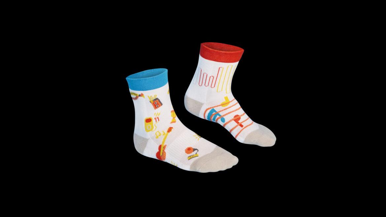 sokken voor alzheimer