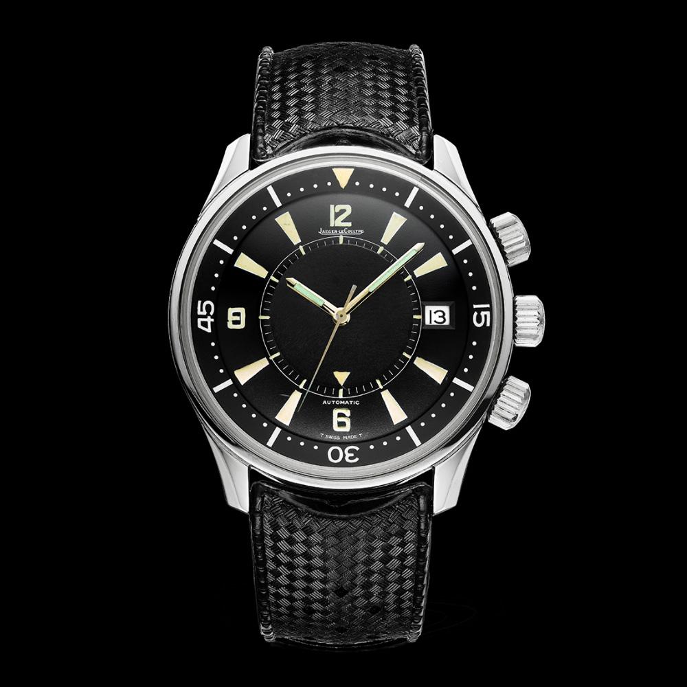 Jaeger-LeCoultre Polaris 1968