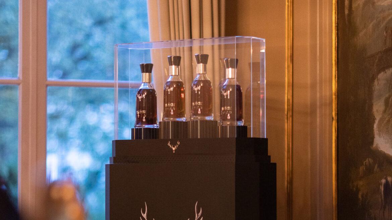 The Dalmore Decades No. 4 Collection whisky